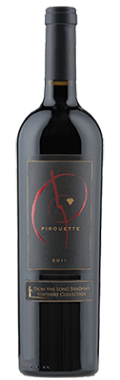 Long Shadows 2013 Pirouette Red Blend