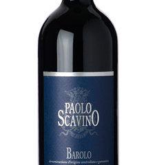 Paolo Scavino 2010 Barolo Bricco Ambrogio
