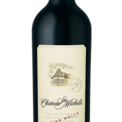 Chateau Ste Michelle 2012 Indian Wells RedBlend