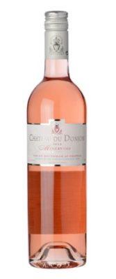 Chateau du Donjon 2015 Rosé Minervois