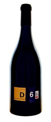 Orin Swift 2012 Department 66 Grenache