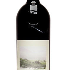 Quintessa Proprietary Red, Rutherford