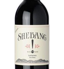 Shebang Ninth Cuvee Red Blend