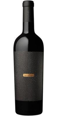 Tenshen 2014 Red Wine