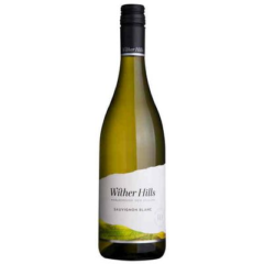 Wither Hills 2015 Sauvignon Blanc