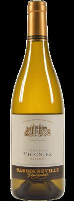 Barboursville Vineyards 2015 Viognier Reserve