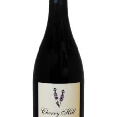 Cherry Hill Winery 2014 Estate Pinot Noir