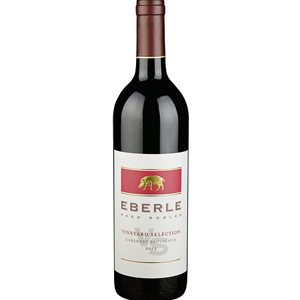 Eberle 2014 Vineyard Selection Cabernet Sauvignon