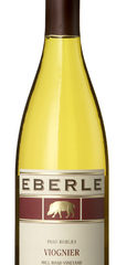 Eberle 2015 Viognier Mill Road Vineyard