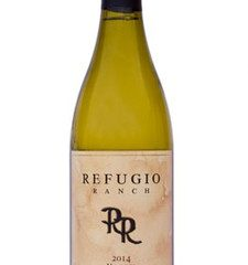 Refugio Ranch Viognier