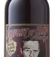 Sleight Of Hand Cellars 2014 The Conjurer Red