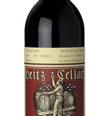 Heitz Cellar 2002 Trailside Vineyard Cabernet Sauvignon