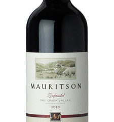 Mauritson