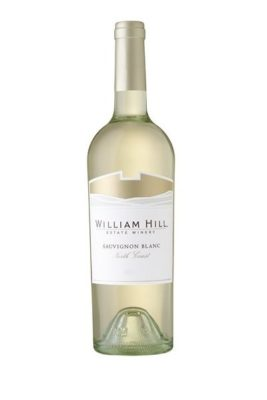 William Hill 2015 Sauvignon Blanc