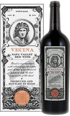BOND VECINA 2013 RED bot