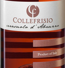 Collefrisio Rose
