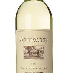 Spottswoode 2015 Sauvignon Blanc