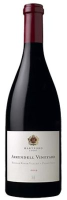 2014 Hartford Court • Pinot Noir Arrendell Vineyard