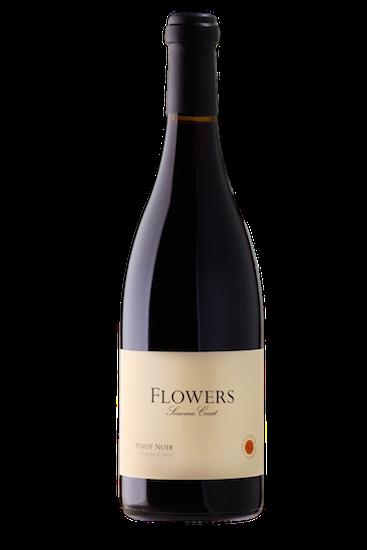 Flowers Pinot Noir, Sonoma Coast