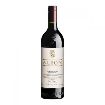 Alion by Vega Sicilia 2013 Tempranillo