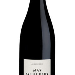 Mas Belles Eaux 2006 Sainte-Helene Red