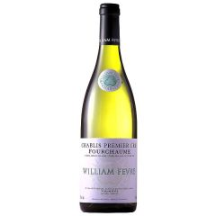 William Fevre 2015 Chablis Fourchaume