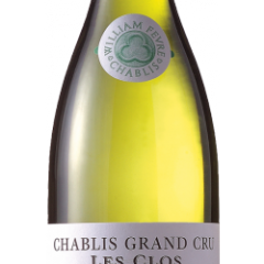 "William Fevre 2015 Chablis Grand Cru ""Les Clos"""