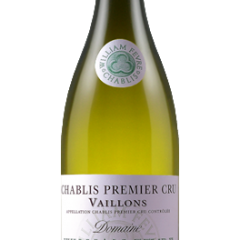 William Fevre 2015 Chablis Premier Cru Vaillons