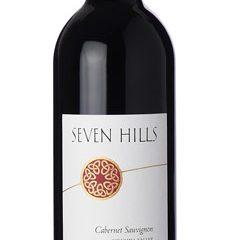 Seven Hills 2013