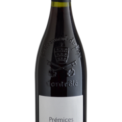 Domaine Giraud 2015 Chateauneuf-du-Pape Premices