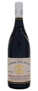 Paul Autard 2015 Chateauneuf-du-Pape