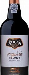 Pocas Junior 40 Year Old Tawny Port