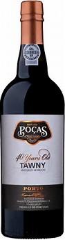 Pocas Junior 40 Year Old Tawny Port