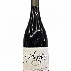 Angeline 2016 Pinot Noir