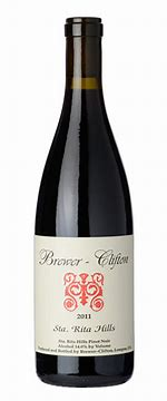 Brewer-Clifton 2015 Pinot Noir