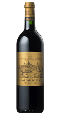 Chateau d'Issan 2005 Margaux