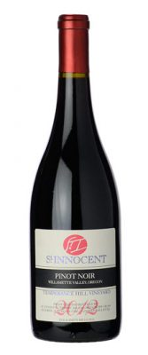 St. Innocent 2014 Temperance Hill Pinot Noir
