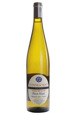 St. Innocent 2015 Freedom Hill Pinot Blanc