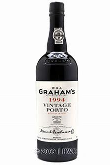 Graham's1994 Vintage Port