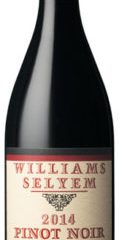 Williams Selyem 2014 Pinot Noir