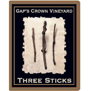 Three Sticks Gaps