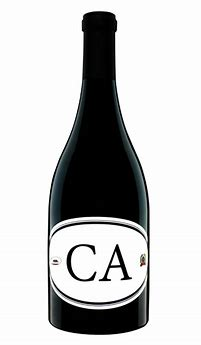 Locations CA5 Red Blend