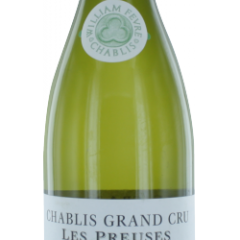 William Fevre 2016 Les Preuses Chablis Grand Cru
