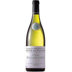 William Fevre 2016 Montee de Tonnerre