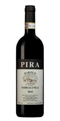 Luigi Pira 2013 Serralunga Barolo