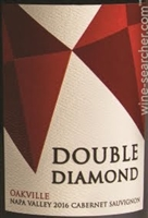 double diamond label