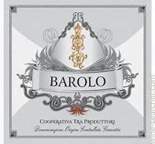 produttori barolo label