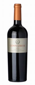 Conn Creek 2015 Cabernet Sauvignon