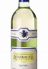 rombauer sauv blanc