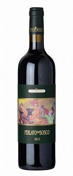 Perlato del Bosco Rosso Toscana IGT